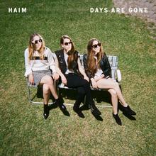 220px-Haim_-_Days_Are_Gone