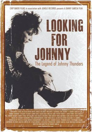 johnny thunders