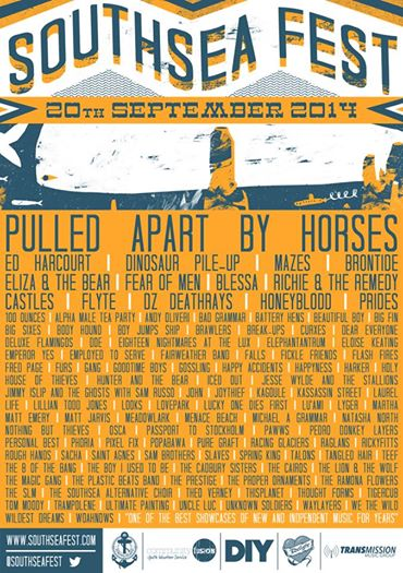 southseafest