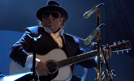 Van Morrison-VM-screenshot