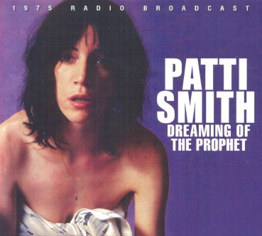 pattismithdreaming