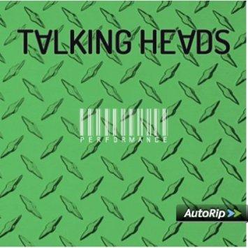 talking heads boston