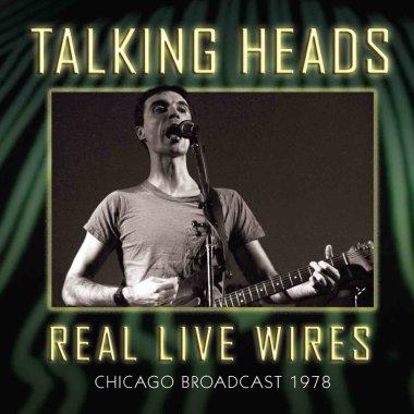 talking heads reallivewires