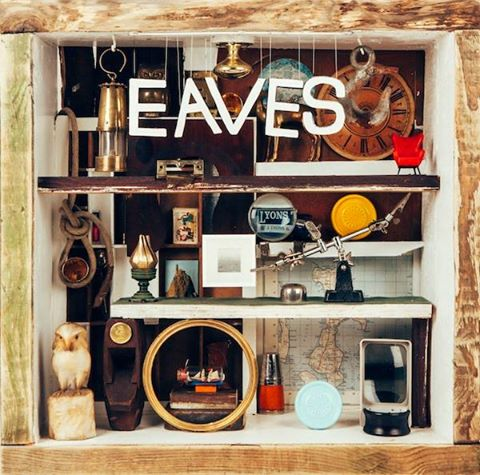 """EAVES – """" Spin """"   The Fat Angel Sings"""