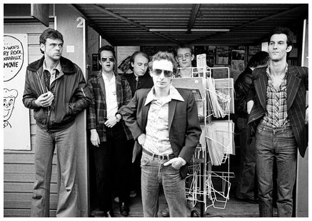 Image result for graham parker and the rumour