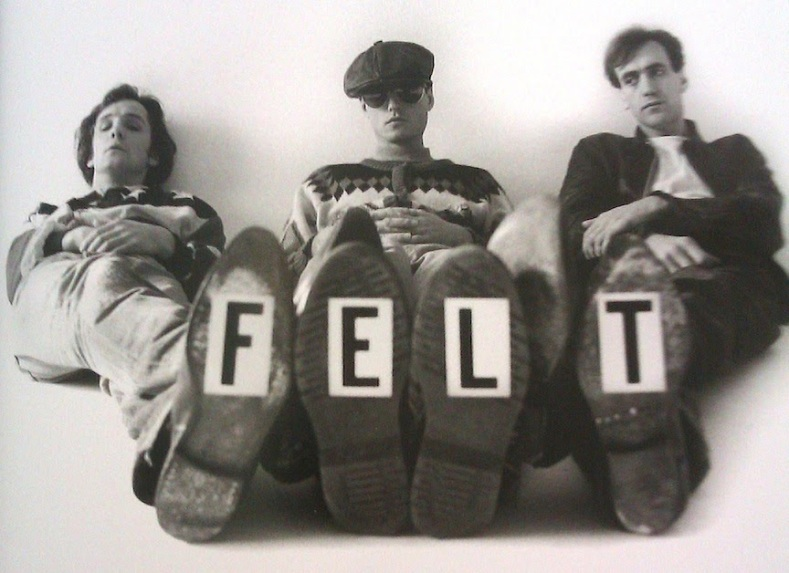Image result for felt the band images