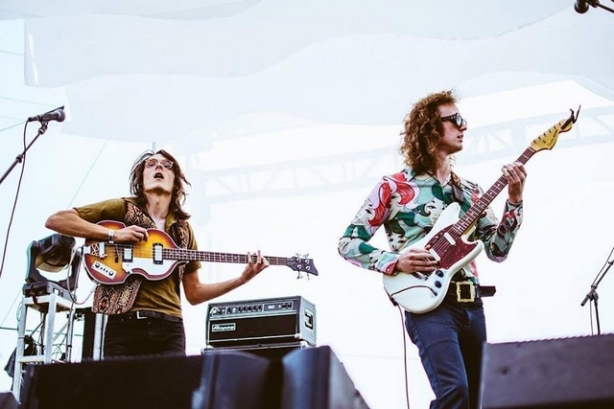 """TRIPTIDES – """" Visitors 