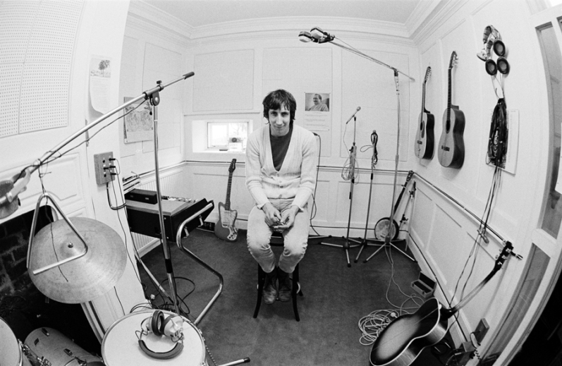 Image result for pete townshend the home demo's