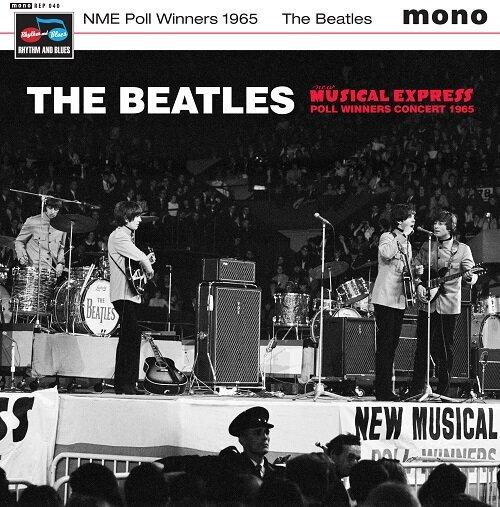 Beatles - NME Poll Winners 1965 EP.jpg